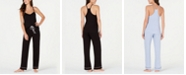 Alfani Ultra Soft Knit Tank Top and Pant Set, Created for Macy's