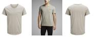Jack & Jones Men's Long Fit T-shirt