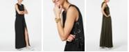 Michael Kors Grommet-Laced Maxi Dress, Regular & Petite, Created for Macy's