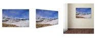 "Trademark Global Jai Johnson 'Colorado Mountains 2' Canvas Art - 32"" x 22"" x 2"""