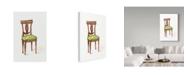 "Trademark Global Irina Trzaskos Studio 'Home decor IV' Canvas Art - 32"" x 22"" x 2"""
