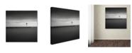 "Trademark Global Dave MacVicar 'Erieau 1' Canvas Art - 24"" x 24"" x 2"""
