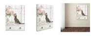 "Trademark Global The Macneil Studio 'Sweet Scent' Canvas Art - 24"" x 18"" x 2"""
