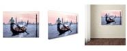 "Trademark Global The Macneil Studio 'Venice' Canvas Art - 32"" x 24"" x 2"""