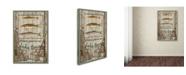 "Trademark Global Jean Plout 'Wilderness Lodge 21' Canvas Art - 47"" x 30"" x 2"""