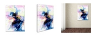"Trademark Global Natasha Wescoat 'Studio Shot 1' Canvas Art - 47"" x 35"" x 2"""
