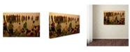 "Trademark Global Robert Harding Picture Library 'Coastal' Canvas Art - 24"" x 16"" x 2"""