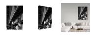 """Trademark Global Moises Levy 'Freeways' Canvas Art - 24"""" x 16"""" x 2"""""""