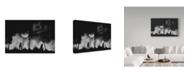 "Trademark Global Jay Satriani 'Dream World' Canvas Art - 24"" x 2"" x 16"""