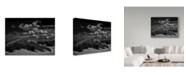"""Trademark Global Yvette Depaepe 'Seaside Rendez Vous' Canvas Art - 47"""" x 35"""" x 2"""""""