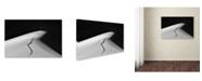 "Trademark Global Izidor Gasperlin 'Into The Abyss' Canvas Art - 47"" x 30"" x 2"""