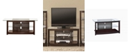 Coaster Home Furnishings Cayson 2-Tier TV Console