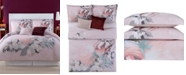 Christian Siriano New York Christian Siriano Dreamy Floral Full/Queen Comforter Set