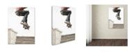 "Trademark Global The Macneil Studio 'Take Off' Canvas Art - 24"" x 32"""