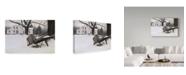 "Trademark Global William Breedon 'Inn At Brandywine' Canvas Art - 30"" x 47"""