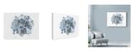 "Trademark Global Nicky Kumar 'Spring Blossoms' Canvas Art - 24"" x 18"""