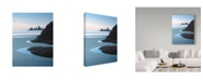 """Trademark Global Ron Parker 'Summer Dusk' Canvas Art - 14"""" x 19"""""""