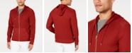 INC International Concepts INC Men's Zip-Front Hoodie, Created for Macy's