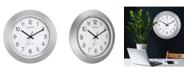 """La Crosse Technology 14"""" Atomic Analog Wall Clock"""