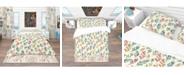 Design Art Designart 'Dream Catcher Pattern' Southwestern Duvet Cover Set - King