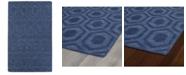 Kaleen Imprints Modern IPM01-17 Blue 5' x 8' Area Rug