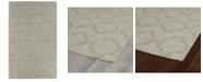 "Kaleen Imprints Modern IPM02-84 Oatmeal 3'6"" x 5'6"" Area Rug"
