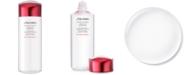 Shiseido Treatment Softener, 10-oz.