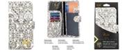 V19.69 Italia RFID Blocking Passport Cover Wallet