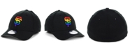 New Era San Francisco Giants Pride 39THIRTY Stretch Fitted Cap