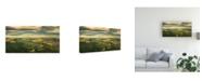 """Trademark Global Krzysztof Browko Autumn Val Dorcia Canvas Art - 20"""" x 25"""""""