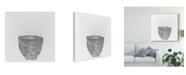 "Trademark Global Elena Ray Minimalism IV Canvas Art - 20"" x 25"""