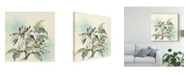 """Trademark Global Chris Paschke Snowmum IV Canvas Art - 15"""" x 20"""""""