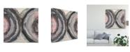 "Trademark Global Renee W. Stramel Surface Study II Canvas Art - 20"" x 25"""