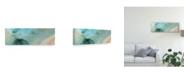 "Trademark Global Sisa Jasper Aversion III Canvas Art - 15"" x 20"""