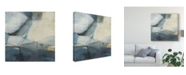 "Trademark Global Sue Jachimiec Tusk IV Canvas Art - 27"" x 33"""