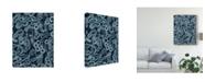 """Trademark Global Jenna Guthrie Affix I Canvas Art - 37"""" x 49"""""""