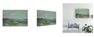 "Trademark Global Silvia Vassileva Emerald Lagoon Canvas Art - 20"" x 25"""