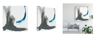 "Trademark Global Sisa Jasper Minimal III Canvas Art - 27"" x 33"""