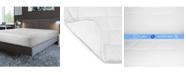 Rio Home Fashions LoftWorks All Season Reversible Mattress Pad - Twin