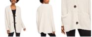 American Rag Juniors' V-Neck Cardigan, Created For Macy's