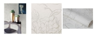 Graham & Brown Graham Brown Bloom White Wallpaper