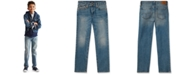 Polo Ralph Lauren Big Boys Hampton Straight-Fit Jeans