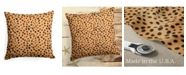 EF Home Decor  EF Home Decor Indoor/Outdoor Reversible Pillow - Wildcat Collection