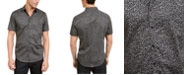 INC International Concepts INC Men's Condensed Animal Print Shirt, Created For Macy's