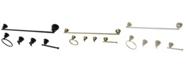 Kingston Brass 5-Pc. Bathroom Accessory Set