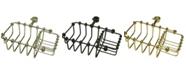 Kingston Brass Vintage 7-Inch Riser Mount Soap Basket