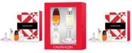 Calvin Klein 4-Pc. Mini Fragrance Gift Set