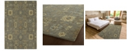 Kaleen Amaranta AMA03-107 Mushroom 4 'x 6' Area Rug