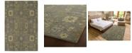 """Kaleen Amaranta AMA03-107 Mushroom 5' x 7'9"""" Area Rug"""