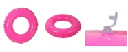 """Northlight 24"""" Classic Inflatable Swimming Pool Inner Tube Ring Float"""